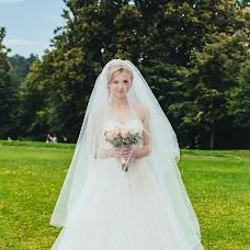 Wedding photographer Vika Zhizheva (vikazhizheva). Photo of 11.08.2017