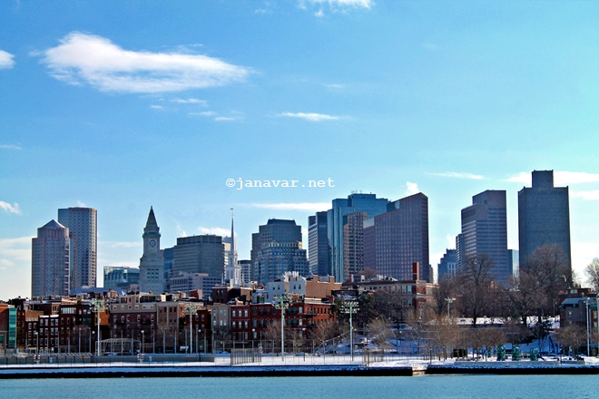 Auswandern: Wie ich eine Wohnung in den USA gefunden habe, Boston