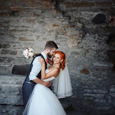 Fotograful de nuntă Aleksandr Trivashkevich (AlexTryvash). Fotografia din 15.03.2017