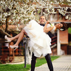 Wedding photographer Norik Uka (norikuka). Photo of 18.06.2015