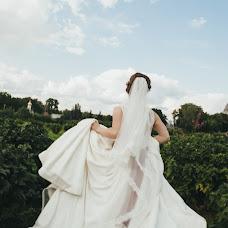 Wedding photographer Elizaveta Chetverikova (LizhenOliver). Photo of 17.11.2015