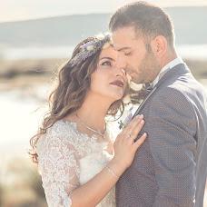 Wedding photographer Hakan Özfatura (ozfatura). Photo of 15.11.2018