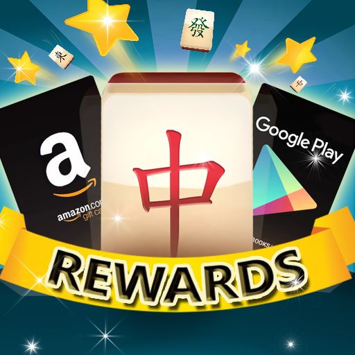 Mahjong Rewards: Earn Gift Cards amp Free Rewards