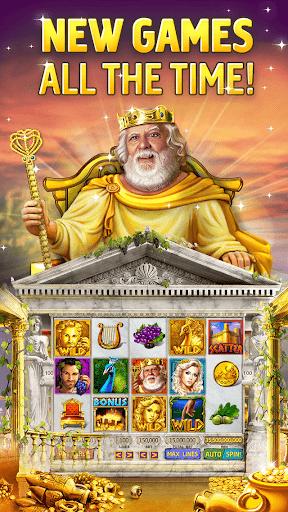 Wild Luck Free Slots screenshot 13
