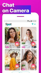 Hooya: video chat & live call 5
