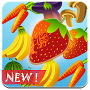Fruit Farm Crush APK Descargar