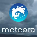 Meteora Icon