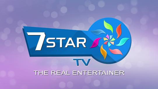 7Star TV Mod 1