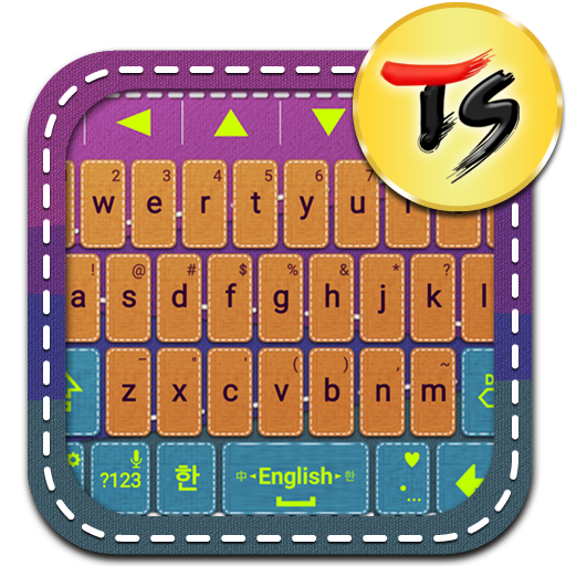 Stitch Skin For TS Keyboard Android APK Download Free By TIME SPACE SYSTEM Co., Ltd.