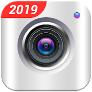 HD Camera Ultimate for Android  Icon