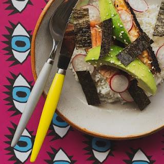Sesame Salmon Recipe