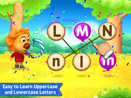 ABC Kids - Tracing & Phonics  screenshots 11