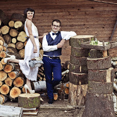 Wedding photographer Daniil Timofeev (iiee). Photo of 25.01.2013