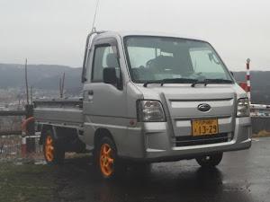 サンバートラック スーパーチャージャーのカスタム事例画像 十和田くんさんの2021年03月14日15:55の投稿