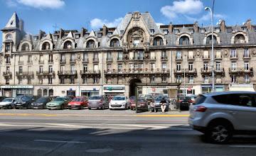 Photo: Gebäude in Charleville-Mézières