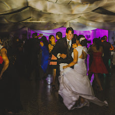 Wedding photographer Andres Simone (andressimone). Photo of 03.01.2016