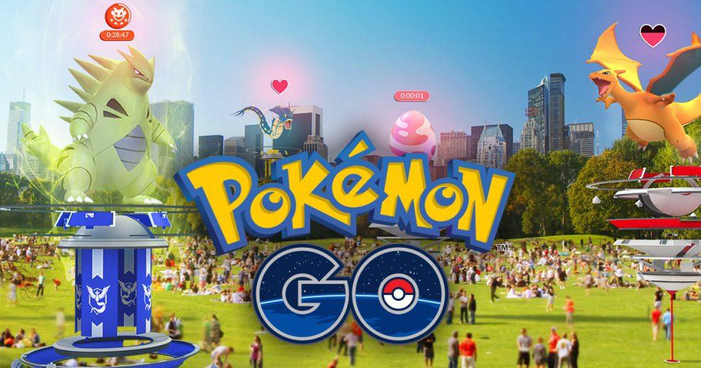 Guida Pokémon GO: catturare i Pokémon Leggendari