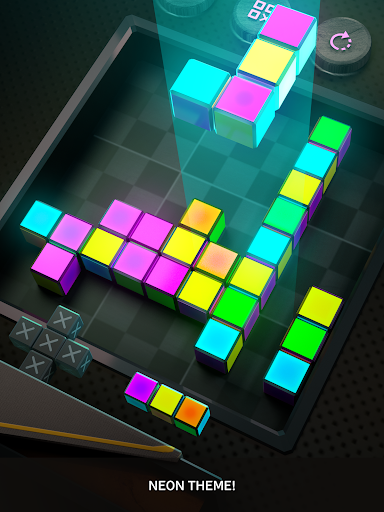 Wood SudoBlocks 3D - A Better Classic Wood Puzzle android2mod screenshots 15