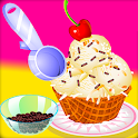 Make Ice Cream 5 - Cooking Games icon