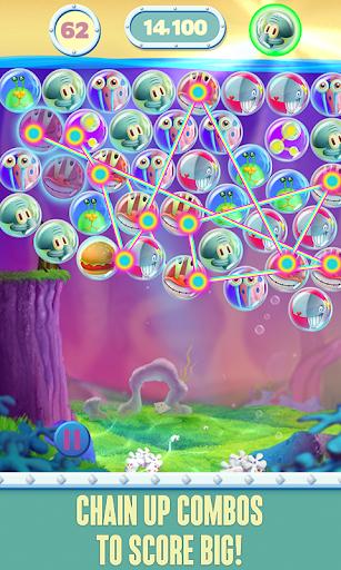 SpongeBob Bubble Party  Mod screenshots 2