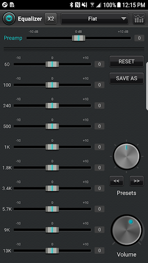 jetAudio screenshot 5