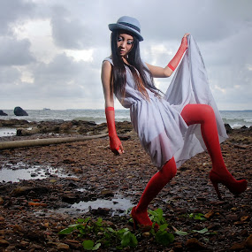 dance with we by Herdi Fikri - People Fashion