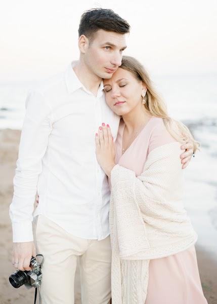 Свадебный фотограф Анна Забродина (8bitprincess). Фотография от 26.01.2018