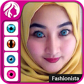 Eye Softlens Photo Editor