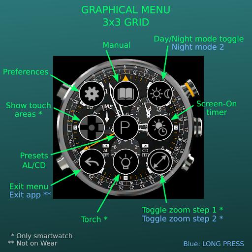 Cronosurf Wave watch 2.2.1 screenshots 4