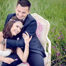 Wedding photographer Corina Danila (danila). Photo of 24.02.2015