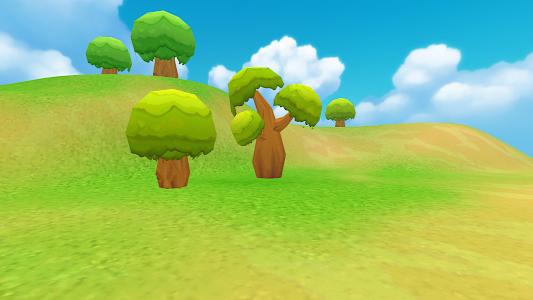 Cardboard World screenshot 4