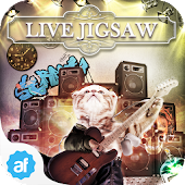 Live Jigsaws Feline Performers