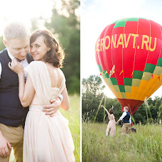 Wedding photographer Zoya Pyankova (Zoys). Photo of 24.01.2014