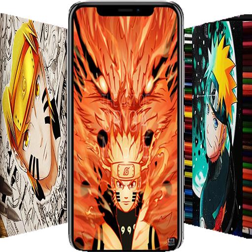Ninja Ultimate Konoha Premium Wallpapers 4k Google Play Review Aso Revenue Downloads Appfollow