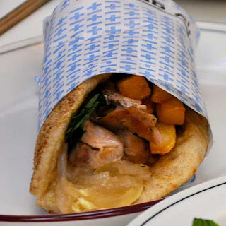Chicken Souvlaki