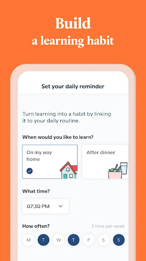 Babbel - Learn Languages - Spanish, French & More screenshot 5