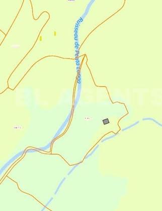 Vente terrain 156883 m2