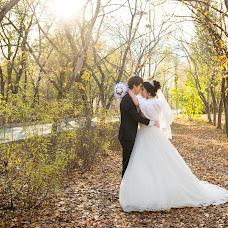 Wedding photographer Azamat Sarin (Azamat). Photo of 22.10.2016