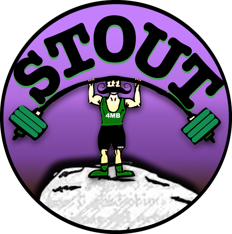 Logo of Four Mile Stout