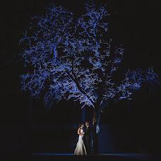 Wedding photographer Carlos Romero Moreno (CarlosRomeroMo). Photo of 01.06.2016