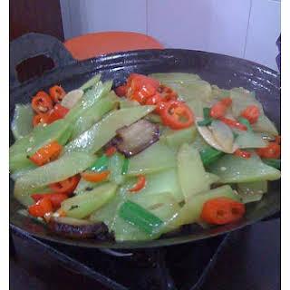 Hunan Pork.