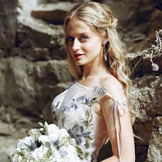 Wedding photographer Svetlana Matrosova (SvetaELK). Photo of 20.08.2018