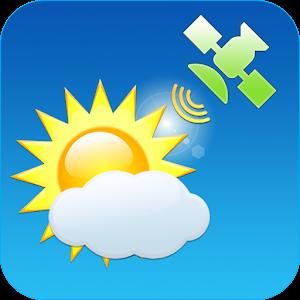 Satellite Weather Map & Live Storm Radar