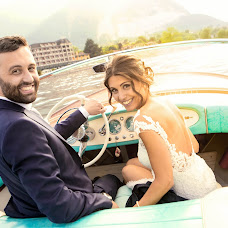 Wedding photographer Valeria Beltrami (ValeriaBeltrami). Photo of 29.08.2017