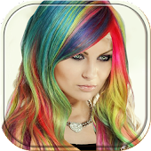Hair Color Changer for Photos