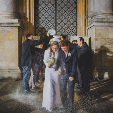 Wedding photographer Sylwia Stalmaski (stalmaski). Photo of 24.04.2015