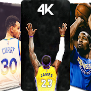 ? 4K NBA Wallpapers - Basketball Wallpaper HD 4K