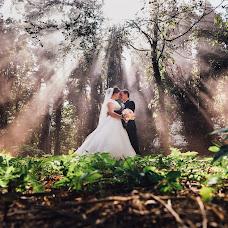 Wedding photographer Artem Kovalev (ArtemKovalev). Photo of 03.10.2017