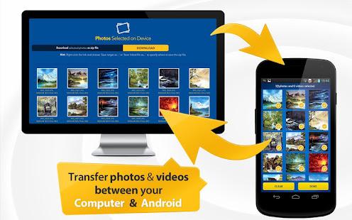 Photo Transfer App - Apps on Google Play