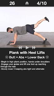 daily butt workout  lower body fitness exercises  apps